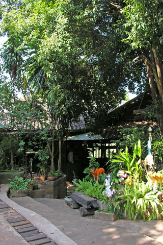 Baan Thong Yok  (CJ Resort)