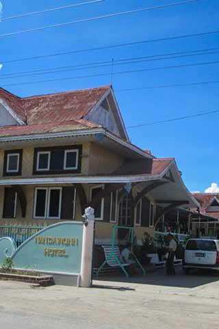 Nan Da Wunn Hotel
