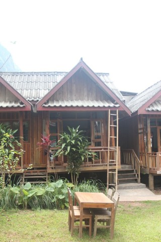 Nang Phonevilay Guesthouse