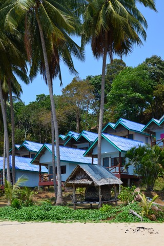 Sun Smile Bungalows