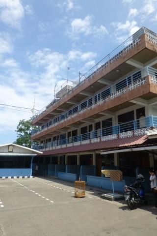 Hotel Prapat