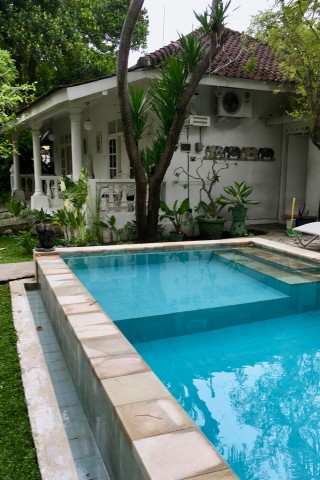 Gardenia Guesthouse and Cafe