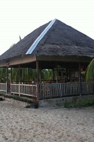 Kanawa or Seraya Island?