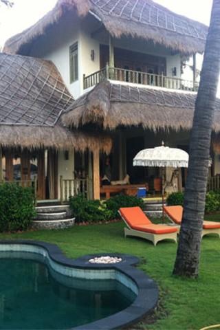 Great Bali family getaways