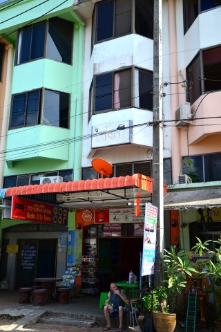 Krabi City Dorm