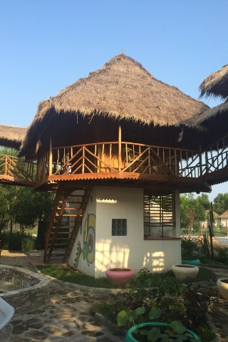 Wildside Villas Otres