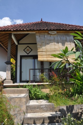 Warung Ary and Homestay