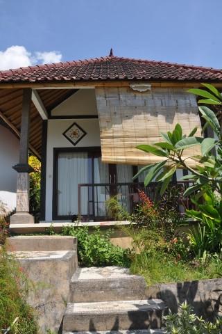 Warung Ary and Homestay