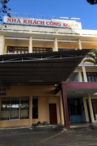 Nha Khach Cong Doan