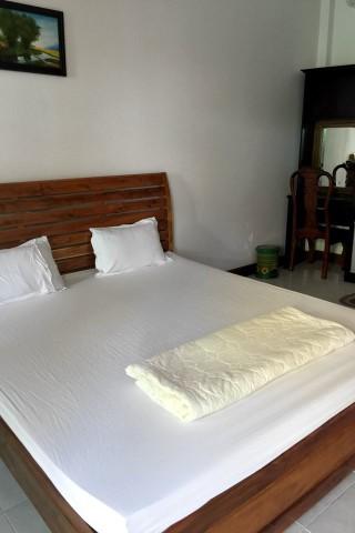 Dong Xuan Hong Guesthouse