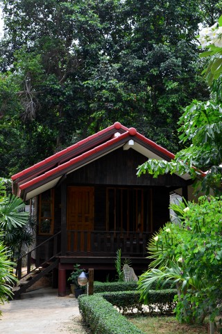 Chom Samed Resort