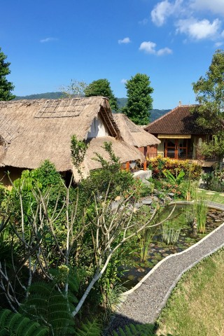 Embang Home Stay