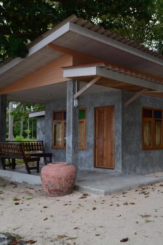 Koh Tan Village Bungalows