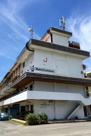 Hotel Lutana